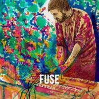 Petrels - Fuse Editions 004