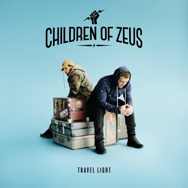 kud.li - Children of Zeus - Travel Light