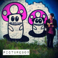 Picturebox - Graffiti