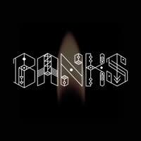 Banks - Fall Over EP