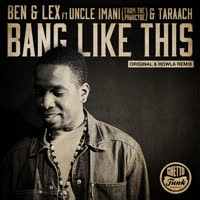 Ben & Lex - Bang Like This