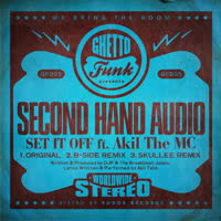 Second Hand Audio - Set It Off
