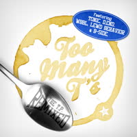 Too Many T's - The TP Remixed