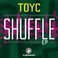 TOYC - Shuffle EP