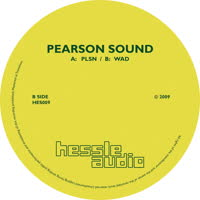 Pearson Sound - PLSN
