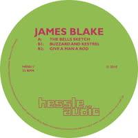 James Blake - The Bells Sketch