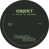 Objekt - Cactus / Porcupine
