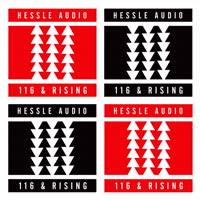 Various Artists - Hessle Audio : 116 & Rising