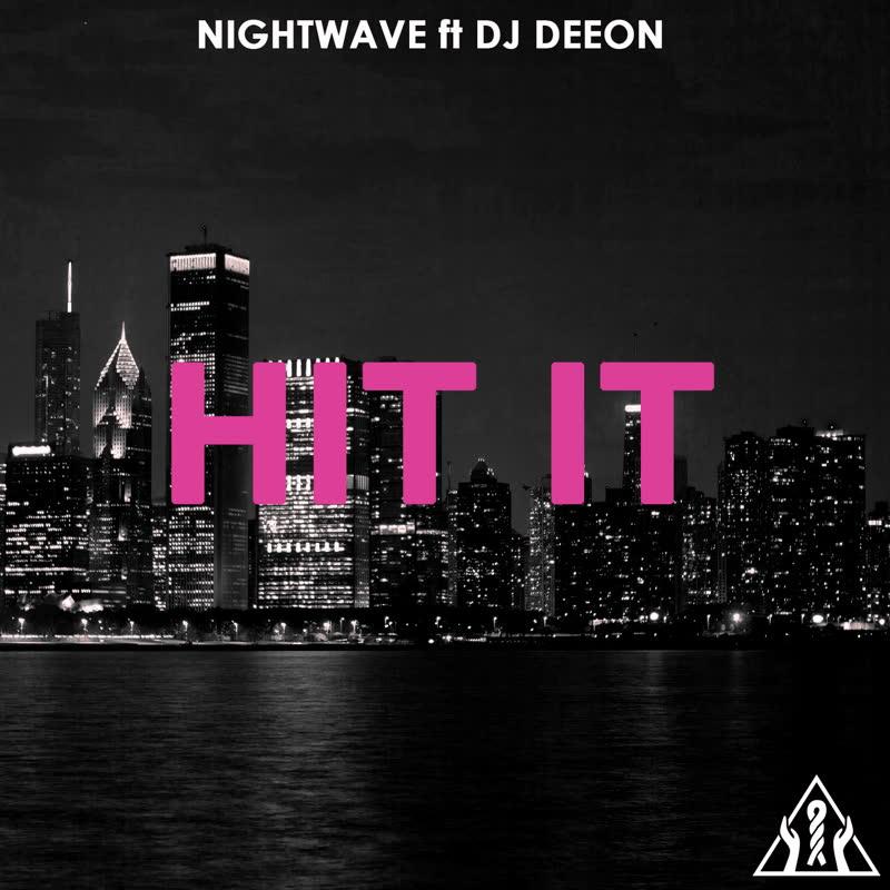 DJ Deeon - The Digital Pimp Series Vol 4