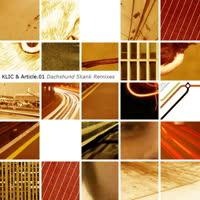 Klic - Dachshund Skank Remixes