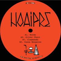 Noaipre - Horda EP