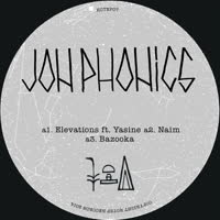Jon Phonics - Elevations