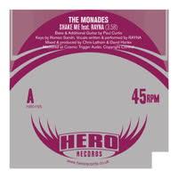 The Monades - Shake Me