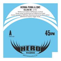 Herma Puma - Killing Me