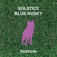 Solstice - Blue Husky