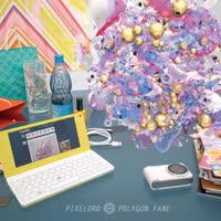 Pixelord - Polygon Fane