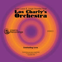 Juan Laya, Jorge Montiel & Los Charly's Orchestra - Everlasting Love