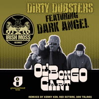 Dirty Dubsters - Ol Bongo Cart