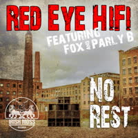 Red Eye Hifi - No Rest EP