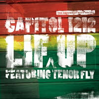 Capitol 1212 & Tenor Fly - Lif Up EP