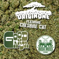 Origin One - Good Ganja