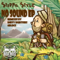 Steppa Style - No Sound EP