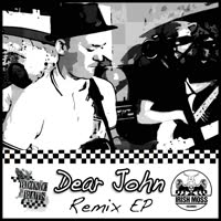 The Bionic Rats - Dear John Remix EP