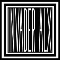 Invader Alex - Alx Trx