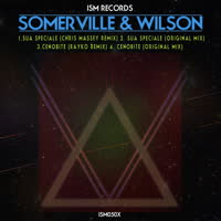 Somerville & Wilson - Sua Speciale / Cenobite