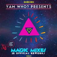 Various Artists - Magic Mixes & Official Reworks