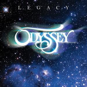 Odyssey — Return Flight   Ism Records