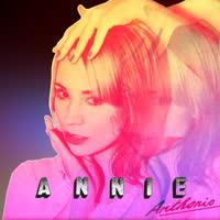 Annie - Anthonio