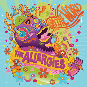 The Allergies - Say The Word