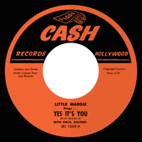 Various Artists - Yes It's You / Another Ticket