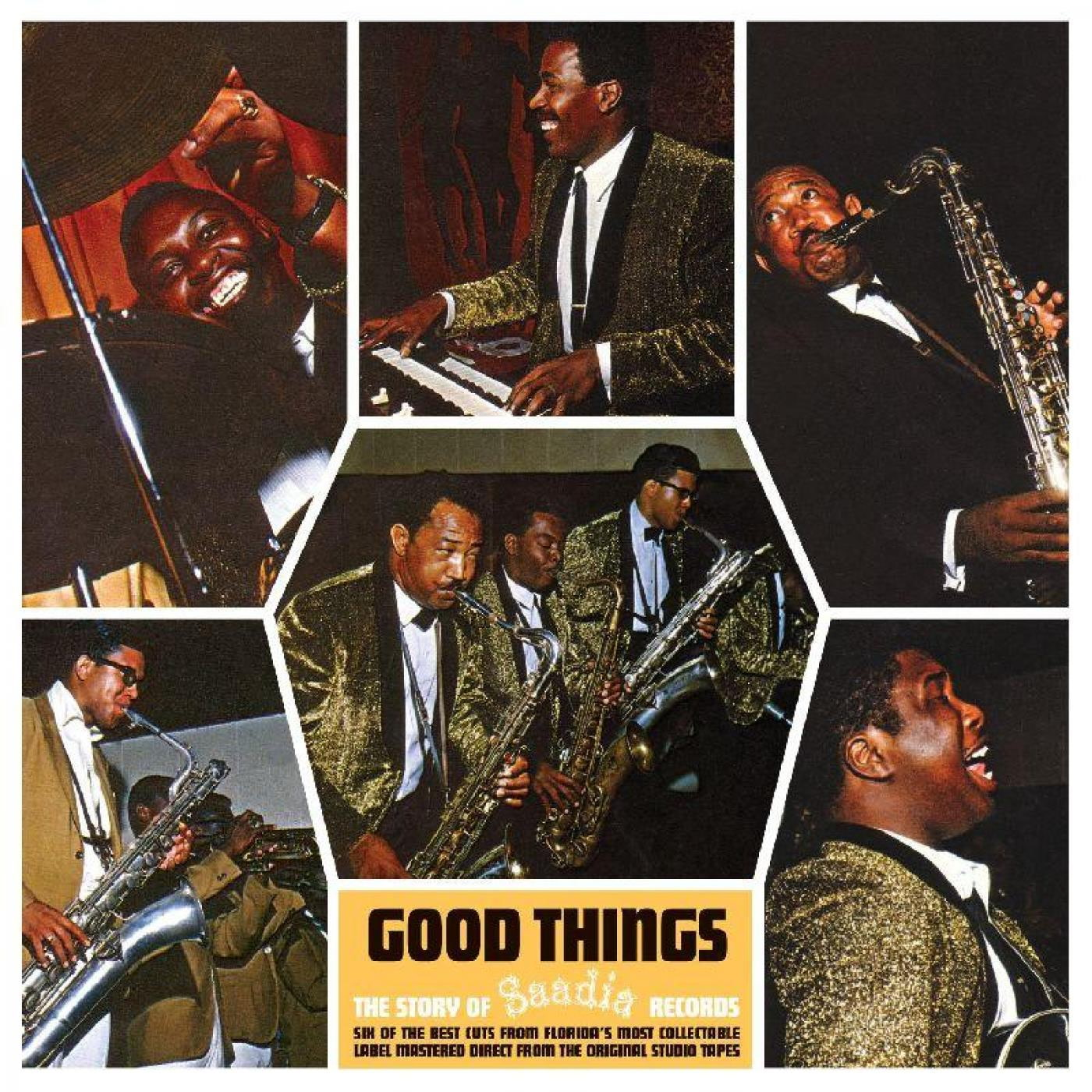 Various - How Good Is Good - The Funk Project : Volume Three