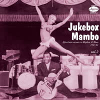 Various Artists - Jukebox Mambo, Vol. 2