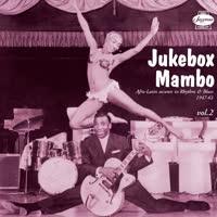 Various Artists - Jukebox Mambo, Vol. 2