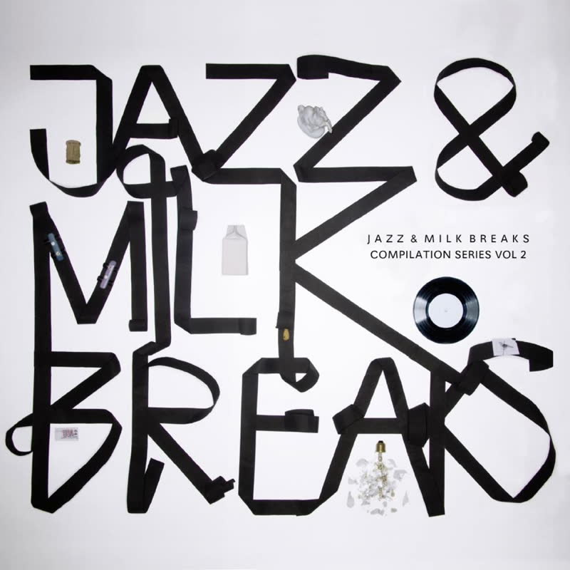 various artists voodoo jazz milk
