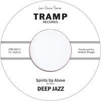 Deep Jazz - Spirits Up Above