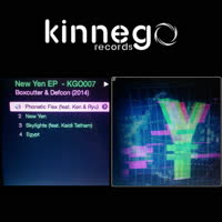 Boxcutter & Defcon - New Yen EP