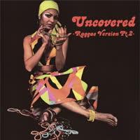 DJ Muro - Uncovered Reggae Version Pt.2