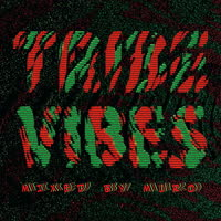 DJ Muro - Tribe Vibes