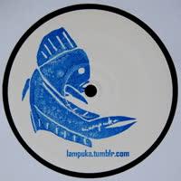 Various Artists - LAMPUKA 001