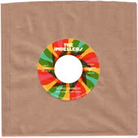 The Impellers - Do What I Wanna Do