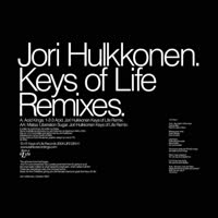 Various Artists - Keys of Life Mixes