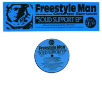 Freestyle Man - Solid Support