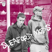 Sleaford Mods - Tied Up In Nottz b/w The Fear Of Anarchy