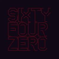 Animal Youth - Sixty Four Zero