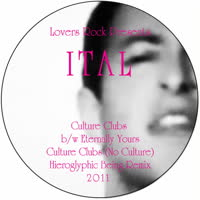 Ital - Culture Clubs