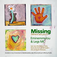 Eminemmylou & Legs MC - Missing (Where are you?)